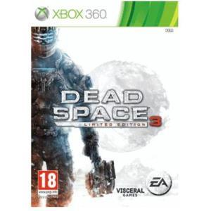 Electronic Arts Dead Space 3 Limited Edition