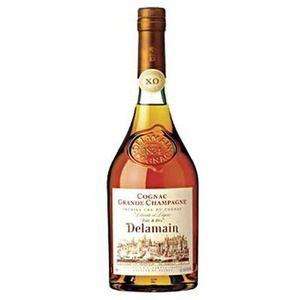 Delamain Cognac Pale and Dry XO