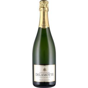 Delamotte Blanc de Blancs Champagne AOC