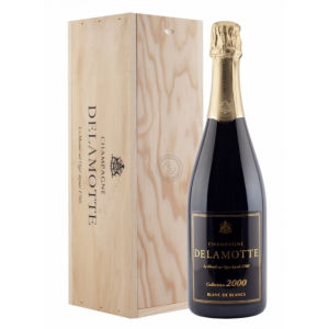 Delamotte Blanc de Blancs Collection Champagne AOC