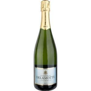 Delamotte Brut Champagne AOC
