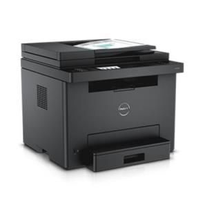 Dell Color Multifunction Printer E525w