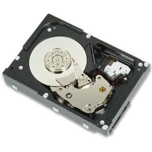 Dell Energy Smart Hard Disk 500 GB hot swap - 2.5'' - SATA-150 - 7200 rpm