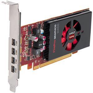 Dell firepro w4100 2gb