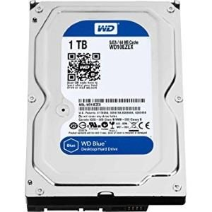 Dell Hard Disk 1 TB - 3.5'' - SATA-300 - 7200 rpm