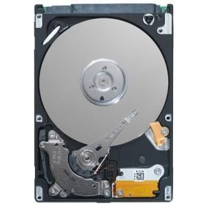 Dell Hard Disk 1TB hot swap - 2.5'' - SATA - 7200 rpm