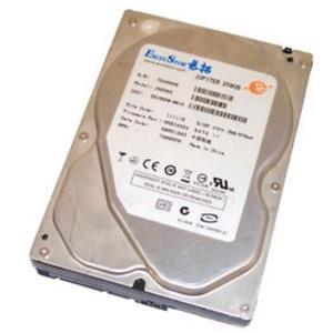 Dell Hard Disk 250 GB - 2.5'' - SATA-150 - 7200 rpm