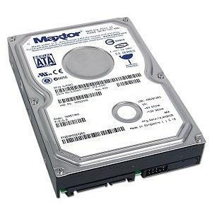 Dell Hard Disk 250 GB - SATA-150 - 7200 rpm