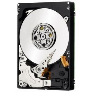 Dell Hard Disk 300 GB - SAS - 10000 rpm