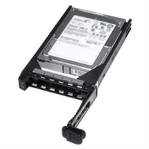 Dell Hard Disk 600 GB hot swap - 2.5'' - SAS - 10000 rpm