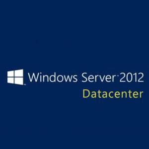 Dell Microsoft Windows Server 2012 Datacenter