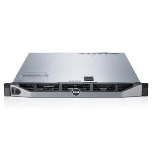 Dell PowerEdge R320-7550