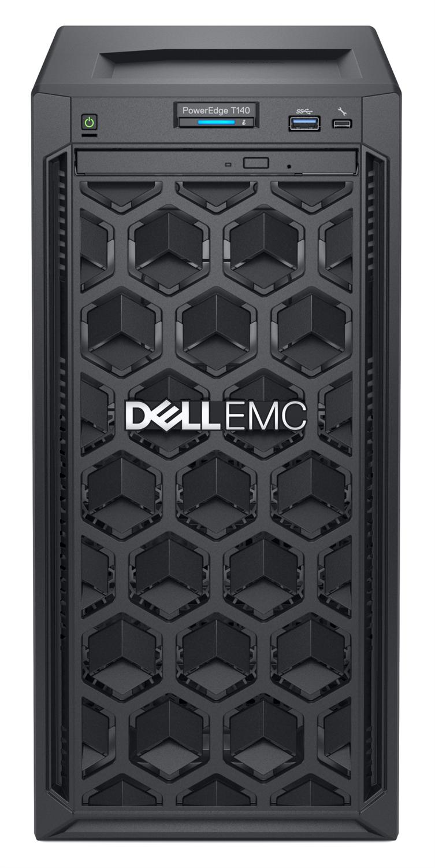 Dell PowerEdge T140 (8T0R6)
