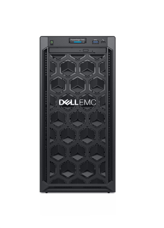 Dell PowerEdge T140 (VFC7D)