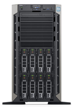 Dell PowerEdge T640 (1YHWM)