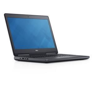 Dell Precision Mobile Workstation 7520-JPF20