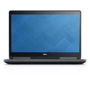 Dell Precision Mobile Workstation 7720-KW3WM