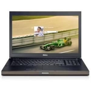 Dell precision mobile workstation m6800 4368