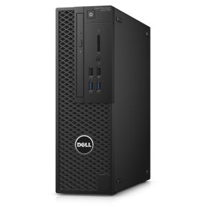 Dell Precision T3420 (RJNCV)