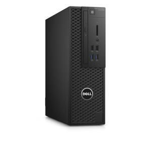 Dell Precision Tower 3420 (37TTJ)