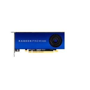 Dell Radeon Pro WX 4100 4GB