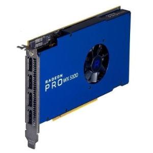 Dell Radeon Pro WX 5100 8GB