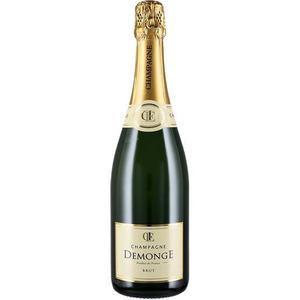 demonge brut champagne aoc