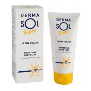 Dermasol Bimbi Crema Solare SPF50+ 100ml