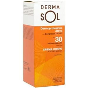 Dermasol Crema SPF30 100ml