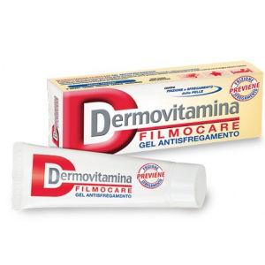 Dermovitamina Filmocare Gel Antisfregamento 30ml