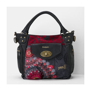Desigual Mcbee New Red