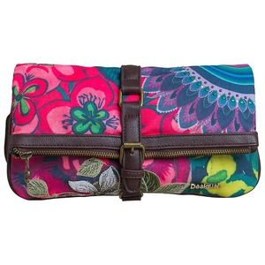 Desigual Melbourne Strawberry