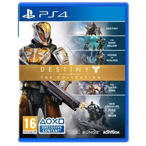 Activision Destiny: The Collection