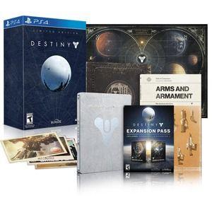 Activision Destiny - Vanguard Limited Edition