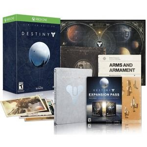 Activision Destiny - Vanguard Limited Edition