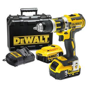 DeWalt DCD795P2-QW