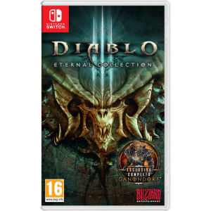 Blizzard Diablo 3 Eternal Collection