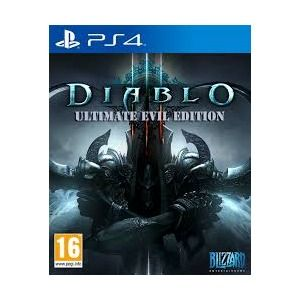Blizzard Diablo III: Ultimate Evil Edition