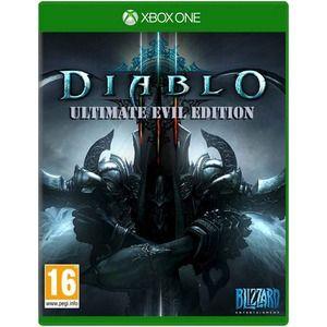 Blizzard Diablo III: Ultimate Evil Edition