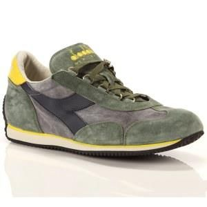 new style 0a794 bc8bf Diadora Heritage Equipe SW