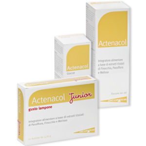 Dicofarm Actenacol Junior 12buste