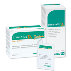 Dicofarm Immun Up D3 100ml