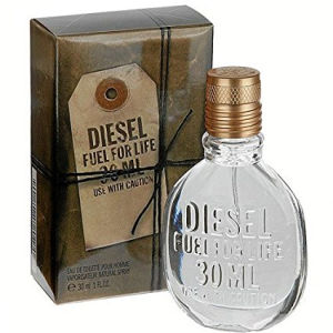 Diesel Fuel for Life Homme 50ml