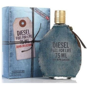 Diesel Fuel for Life Homme Denim Collection 50ml