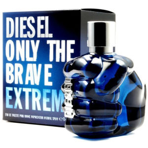 Diesel Only The Brave Extreme 125ml