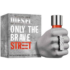 Diesel Only The Brave Street 50ml