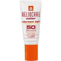 Difa Cooper Heliocare Color Gelcream Light SPF50 50ml