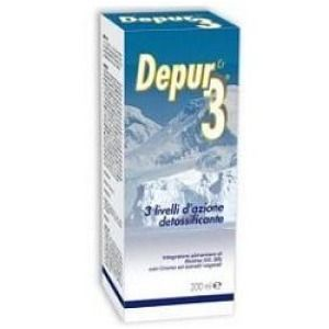 Difass International Depur3 200ml