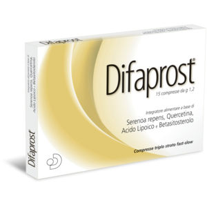 Difass International Difaprost 15compresse