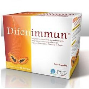 Difass International Difenimmun 20buste